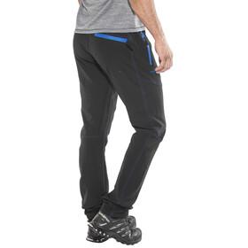 Meru Hawea - Pantalones de Trekking Hombre - azul